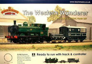 Bachmann 30080   The Western Wanderer
