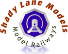shadylanemodels.co.uk  --     01237 238872, site logo.