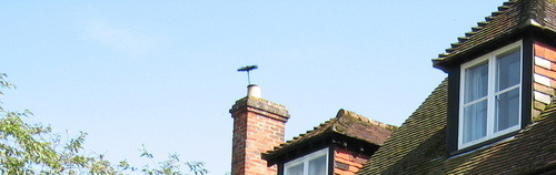 Chimney Sweep Cleaning Services Soot Removal Wiltshire