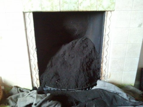 Chimney Sweep Cleaning Services Soot Removal Wiltshire Hampshire Salisbury Andover
