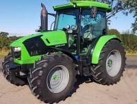 Tractors, Telehandlers & Diggers.