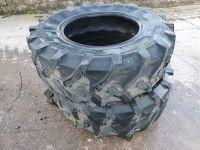 0309:  420 85 R28 Pirelli Tyres