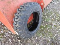 0324: 5.70 / 12 Solideal Extrawall Skid Steer Loader Tyre (New)