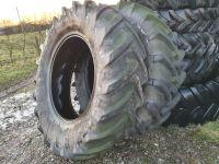 0320: 20.8 R38 Alliance Tyre
