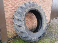 0318: 650 /65 R42 DT 820 Goodyear Tyre.