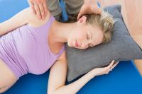 Pregnancy massage Hove