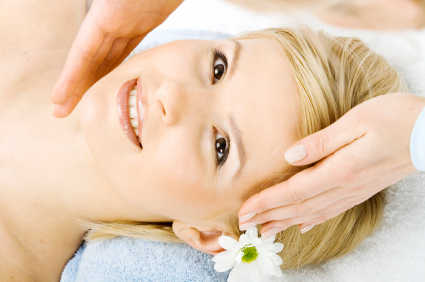 Facial Rejuvenation Massage Southwick