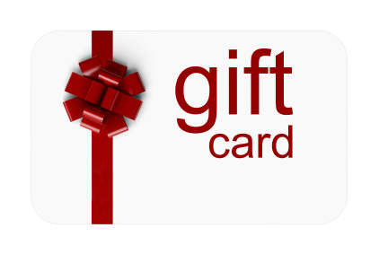 Gift Vouchers Sussex