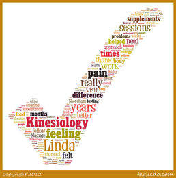 Kinesiology Sussex