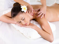 holistic massage Southwick, Sussex