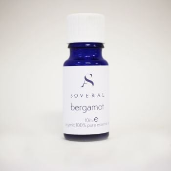 Bergamot Organic Essential Oil - 10ml