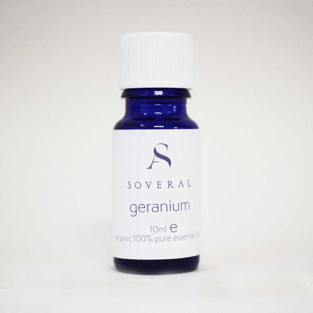Geranium Essentail Oil