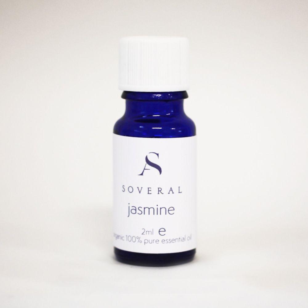 Jasmine Essentail Oil