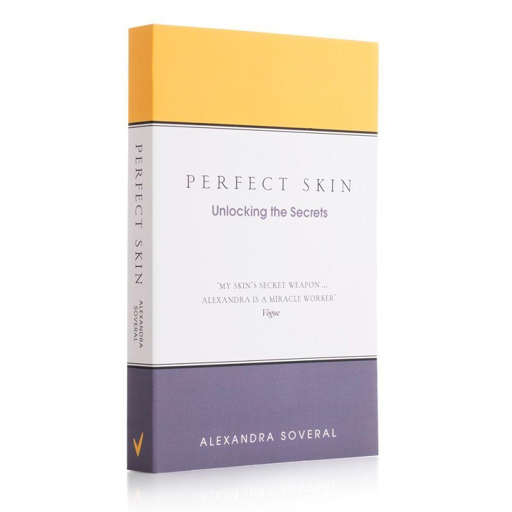 alexandra's book