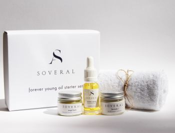 Forever Young starter set