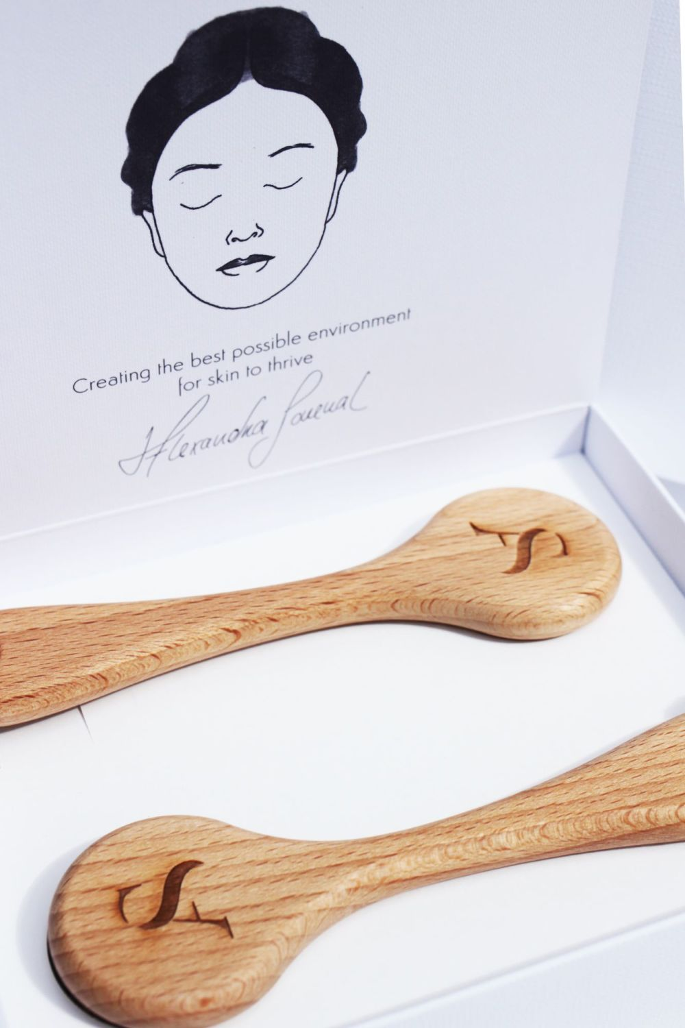 soveral dry face brushes