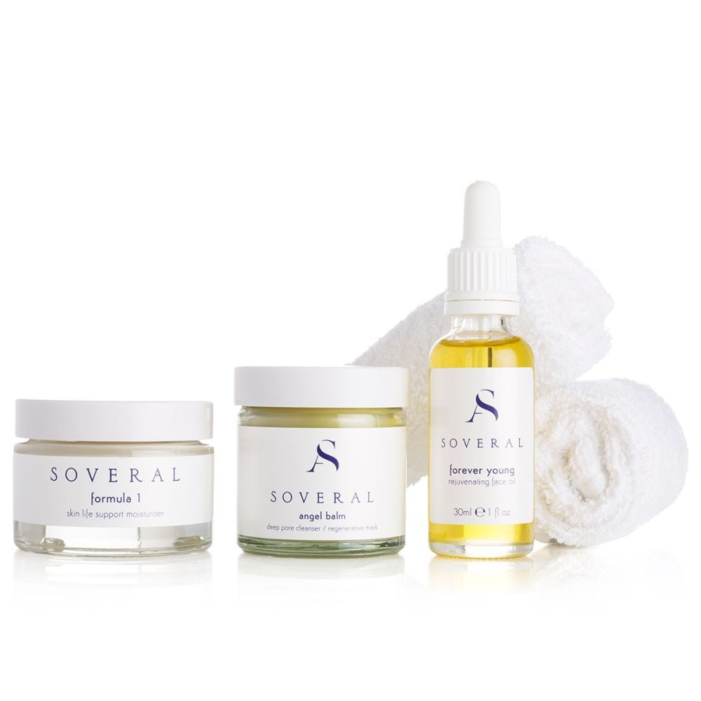 Soveral Multiple Products