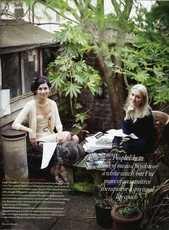 Vogue April 08, guru