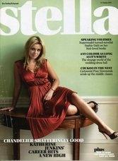Stella, cover
