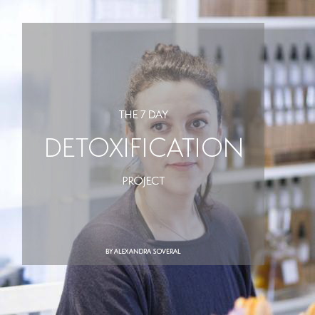 The Seven Day Detox