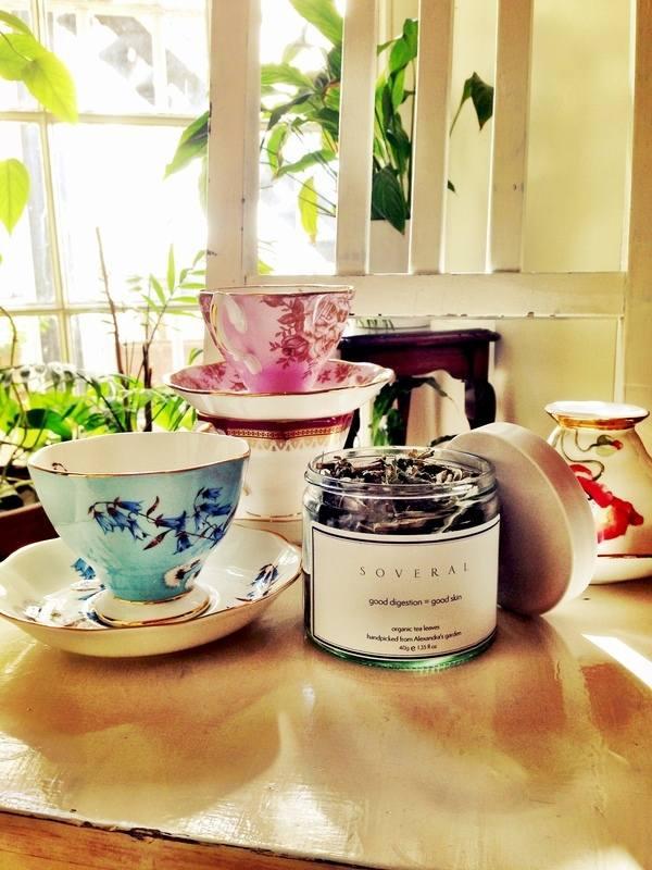 soveral tea