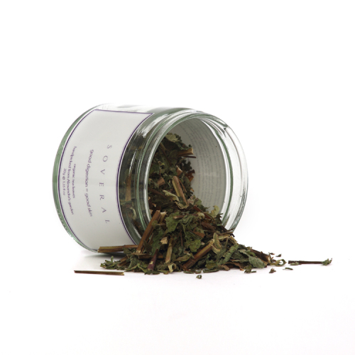 Organic Tea Leaves 20g