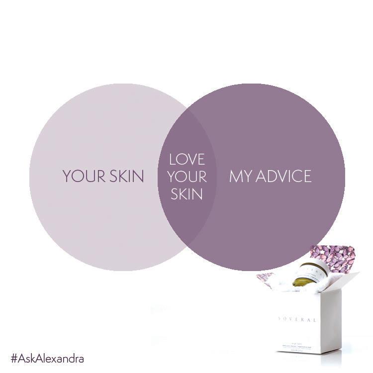 Ask Alexandra