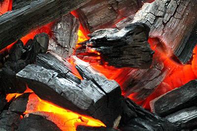 Treewood-Charcoal