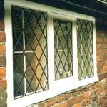 Elham windows