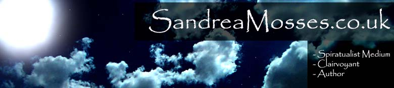 Sandrea Mosses, site logo.