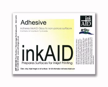 inkAID Adhesive Primer
