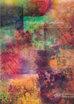 BOOK 4 – TRANSFER TO TRANSFORM. By Jan Beaney and Jean Littlejohn
