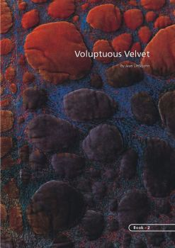BOOK 2 – VOLUPTUOUS VELVET. By Jan Beaney and Jean Littlejohn