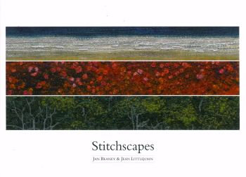 STITCHSCAPES by Jan Beaney and Jean Littlejohn