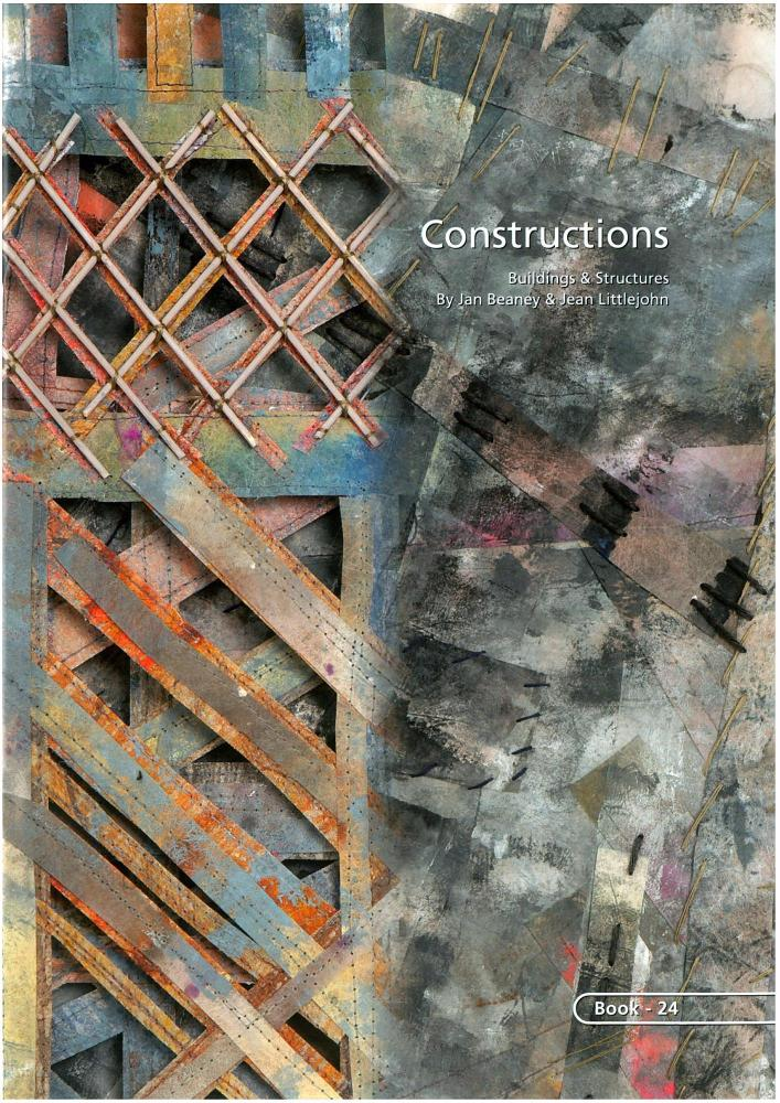 BOOK 24 – CONSTRUCTIONS. By Jan Beaney and Jean Littlejohn
