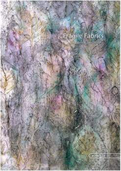 BOOK 23 – FRAGILE FABRICS. By Jan Beaney and Jean Littlejohn