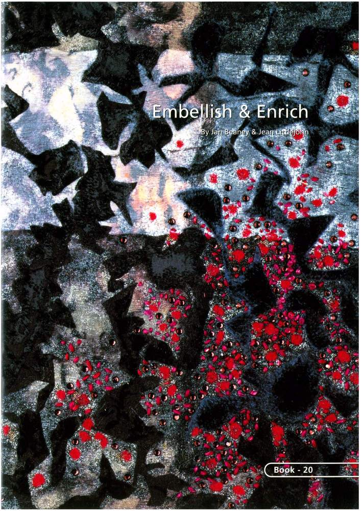 BOOK 20 – EMBELLISH AND ENRICH. By Jan Beaney and Jean Littlejohn