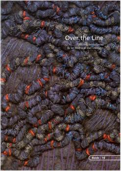 BOOK 16 – OVER THE LINE: COUCHING REDISCOVERED. By Jan Beaney and Jean Littlejohn
