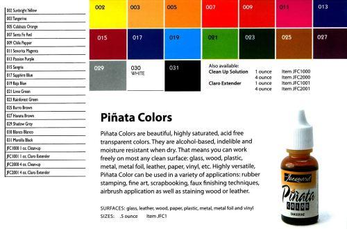 Jacquard Piñata Alcohol Inks