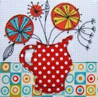 gina ferrari stitches & doodles 2