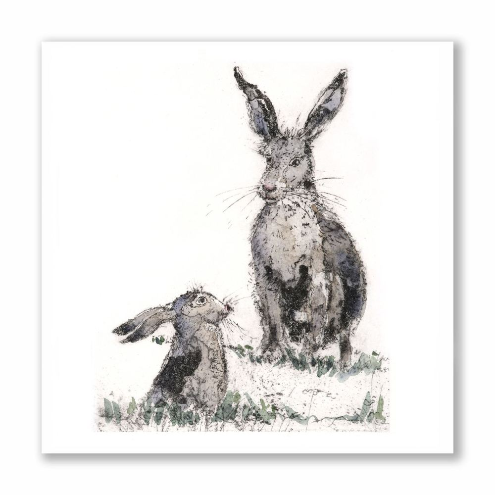 Harold the Hare