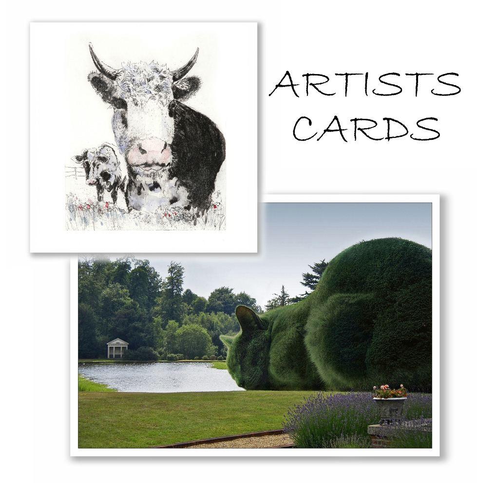 <!--030-->Greetings Cards & Prints***