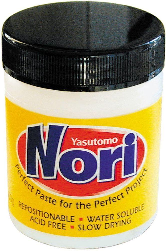 Yasutomo Nori Paste 10oz