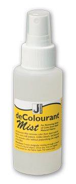 Jacquard deColourant Mist 118ml