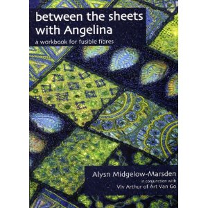 Between The Sheets With Angelina - Alysn Midgelow-Marsden