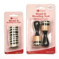 Blend-It Blending Tool & Tool Refills