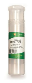 Telescopic Brush Tube