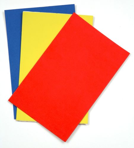 Funky Foam Sheets - Self Adhesive