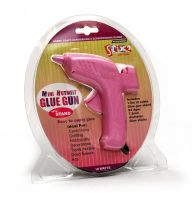 Mini Hotmelt Glue Gun 10w
