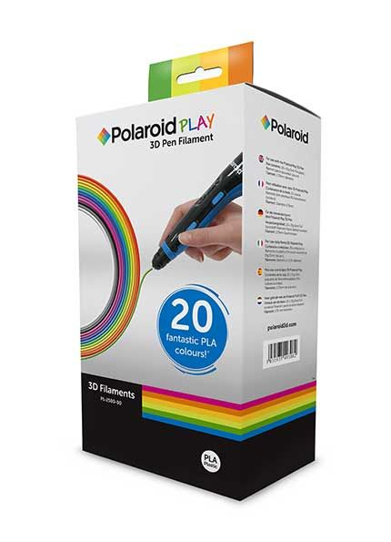 !**NEW**! Polaroid Play 3D Pen Filament